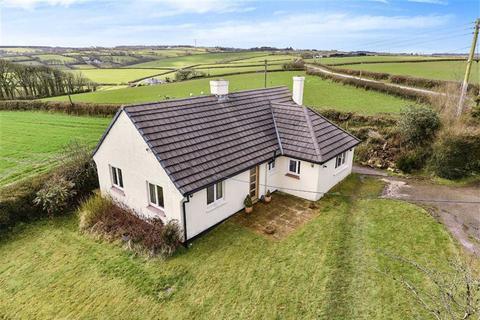 2 bedroom bungalow for sale - Northlew, Okehampton, Devon, EX20