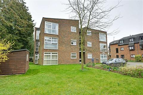 2 bedroom flat for sale - Trinity Court, Bengeo, Herts, SG14