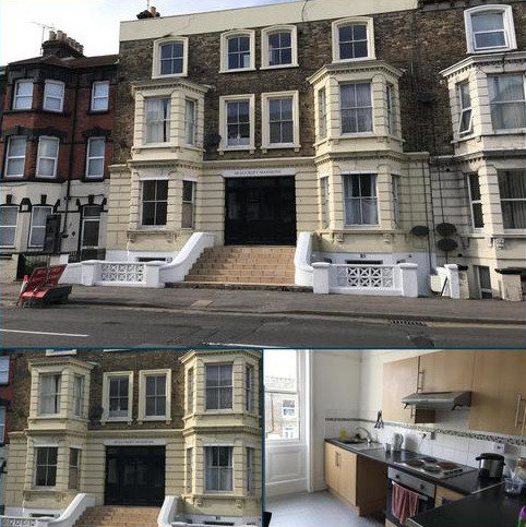 2 bedroom apartment for sale - Canterbury Road, Margate