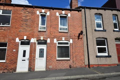 2 bedroom terraced house to rent - STANLEY STREET, CASTLEFORD