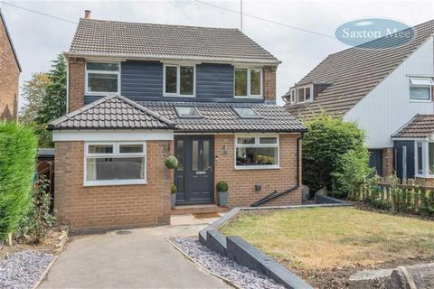 4 bedroom detached house for sale - Rojean Road, Grenoside, Sheffield, S35