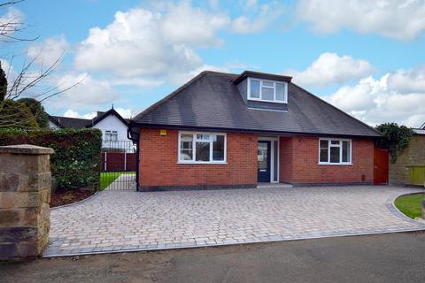 4 bedroom detached bungalow for sale - Radbourne Street, Derby
