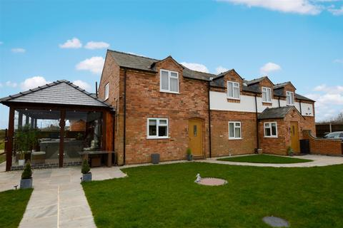 4 bedroom detached house for sale - Humbleton Barn, Radbourne Lane, Mickleover, Derby