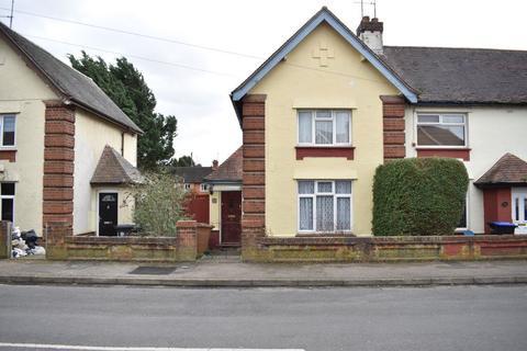 2 bedroom house to rent - RAEBURN ROAD NN2