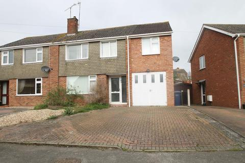4 bedroom semi-detached house for sale - Derwent Drive, Tewkesbury