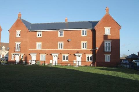 3 bedroom terraced house for sale - Gainsborough Walk, Walton Cardiff, Tewkesbury
