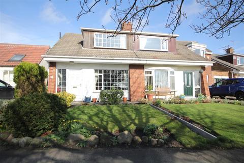 3 bedroom semi-detached house for sale - The Green, Dunnington, York, YO19