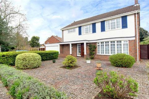 4 bedroom detached house for sale - Logs Hill, Bickley, Kent