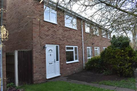 3 bedroom end of terrace house for sale - Wynyards Close, Tewkesbury, GL20
