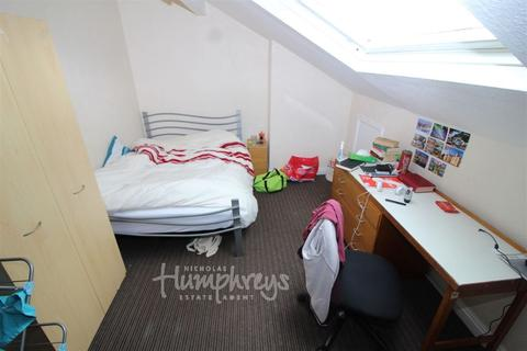 5 bedroom house share to rent - Barber Road, S10 1EE