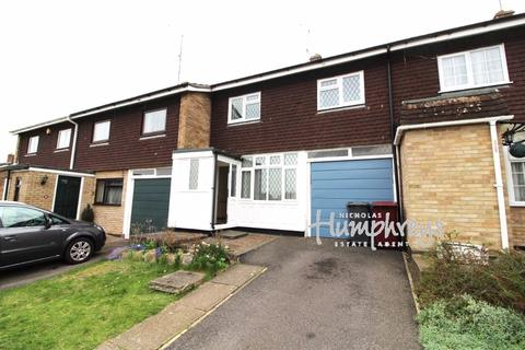 4 bedroom house to rent - Barnsdale Road, Reading, RG2 7JG - University Area