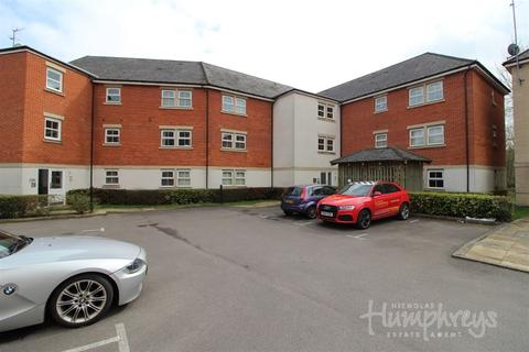 2 bedroom apartment to rent - Rossby, Shinfield, RG2 9FS