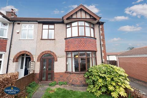 3 bedroom end of terrace house for sale - Gorseway, Coventry