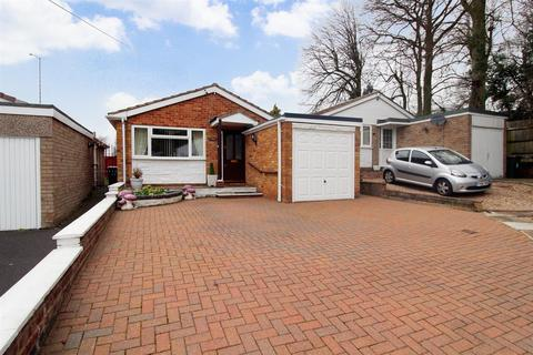 2 bedroom detached bungalow for sale - Treedale Close, Tile Hill, Coventry
