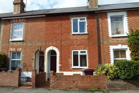 3 bedroom terraced house to rent - North Street, Caversham