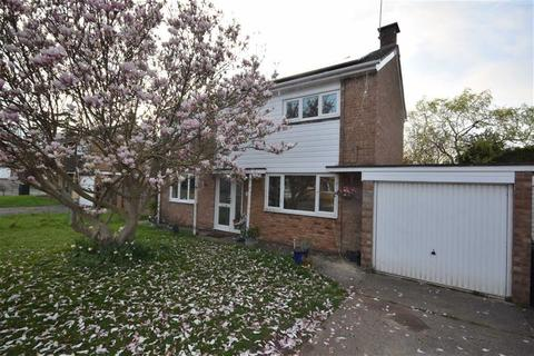 3 bedroom detached house for sale - Insley Gardens, Hucclecote, Gloucester