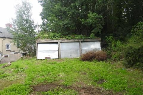 Garage for sale - Castle Street, CARDIGAN, Ceredigion