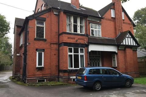 2 bedroom apartment to rent - Flat 1, 5 Lancaster Road, Manchester