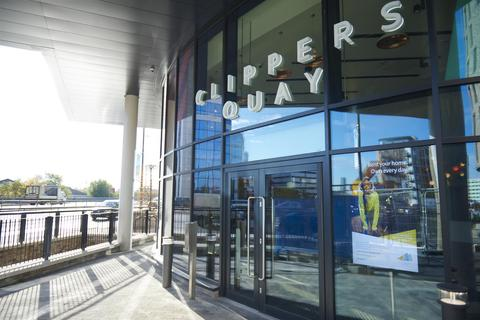 2 bedroom apartment to rent - Waterman Walk, Clippers Quay, Salford