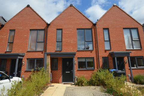 2 bedroom townhouse to rent - Prince George Drive, Derby