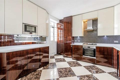 4 bedroom flat to rent - Hanover House, London, NW8