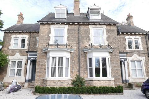 2 bedroom flat to rent - Flat 2, 3 Pearson Park, Hull, HU5 2SY
