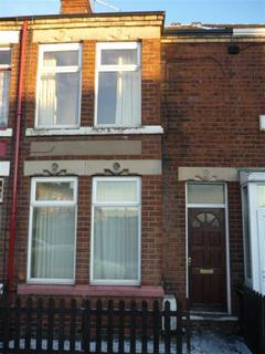 2 bedroom terraced house to rent - 42 Marne Street, Hull, HU5 3SU