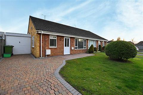 2 bedroom bungalow for sale - Kentmere Close, Cheltenham, Gloucestershire