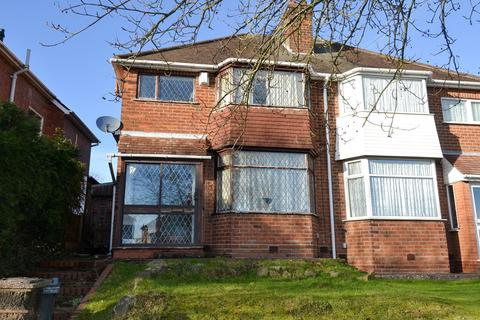 3 bedroom semi-detached house for sale - Great Stone Road, Northfield, Birmingham, B31