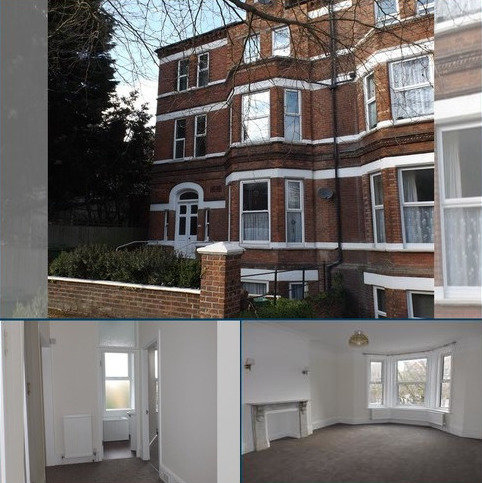 2 bedroom flat to rent - Shorncliffe Road, Folkestone