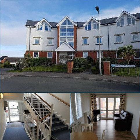 2 bedroom flat for sale - Ty Gambig, Clos Y Wylan, Barry Island
