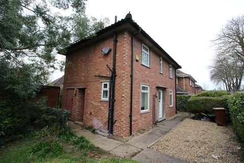 4 bedroom house to rent - Wilberforce Road, Norwich