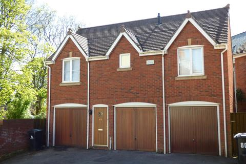 1 bedroom coach house to rent - Bigstone Meadow, Chepstow