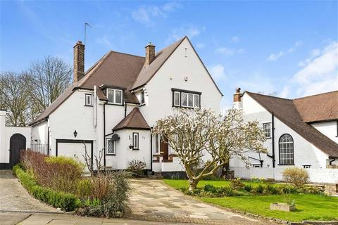 4 bedroom detached house for sale - Lynwood Grove, Orpington, Kent