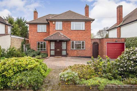 3 bedroom detached house for sale - Sutherland Avenue, Petts Wood, Kent