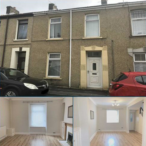 3 bedroom terraced house for sale - Swansea Road, Llanelli