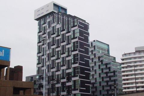 2 bedroom duplex to rent - Rumford Place, Liverpool