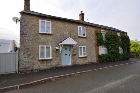 2 bedroom cottage for sale - Wappenham Road, Helmdon, Brackley