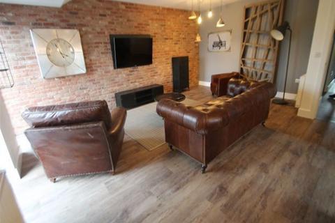 1 bedroom flat to rent - The Grid, Moorland Avenue, Leeds, LS6 1AP