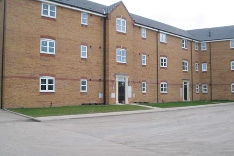 2 bedroom apartment for sale - Lowther Crescent, St Helens, WA10