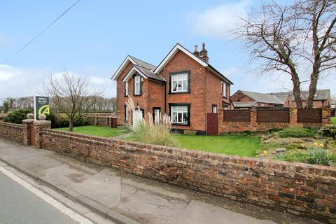 3 bedroom farm house for sale - Gorsey Lane, Bold, St Helens, WA9