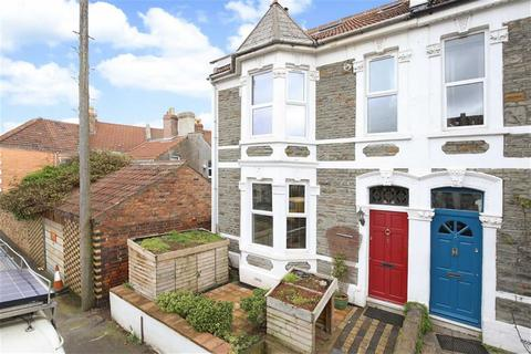 4 bedroom end of terrace house for sale - Daisy Road, Greenbank