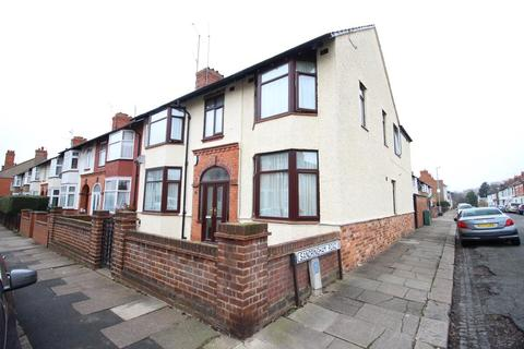 5 bedroom house to rent - LARGE ABINGTON HOME - NN1