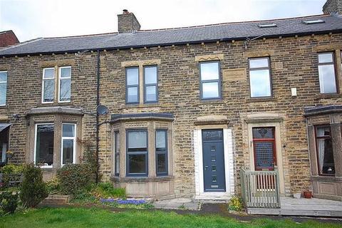 4 bedroom terraced house to rent - Brooklands, Hipperholme, Halifax, HX3