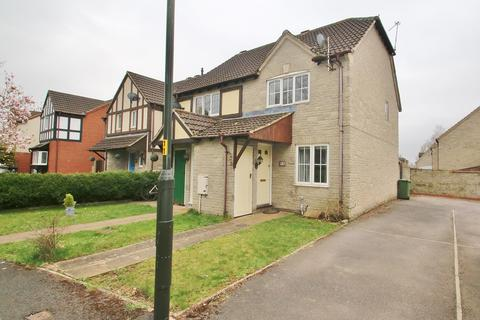 2 bedroom end of terrace house for sale - Lych Gate Mews, LYDNEY, GL15