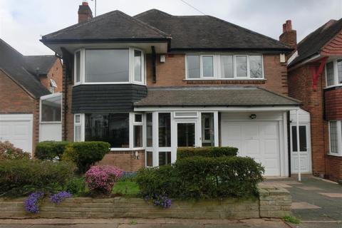 4 bedroom house for sale - Manor House Lane, Yardley, Birmingham