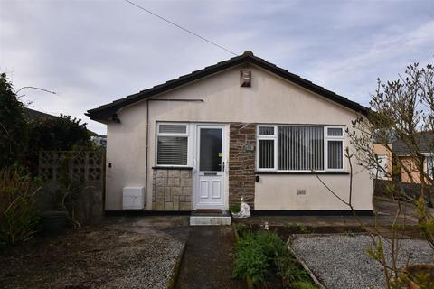 3 bedroom detached bungalow for sale - Polgine Lane, Troon, Camborne