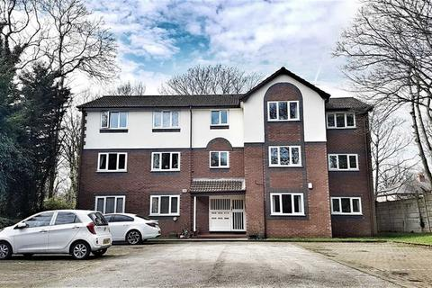 2 bedroom flat for sale - The Hollies, 218 Eccles Old Road, Salford