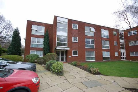 2 bedroom flat for sale - Egerton Road, Fallowfield, Manchester
