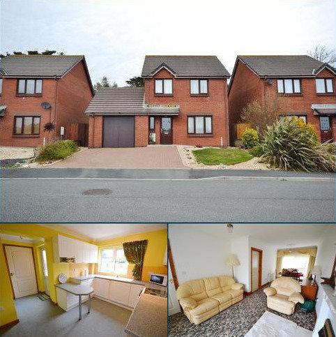 2 bedroom detached house for sale - Charles Thomas Avenue, Pembroke Dock